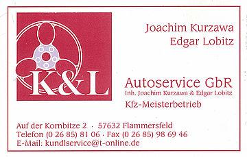 K & L Autoservice